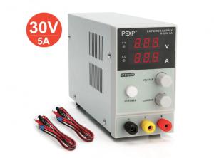 IPSXP electroforming rectifier