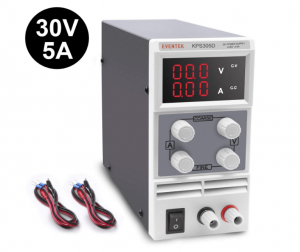 eventek power supply 30V 5A